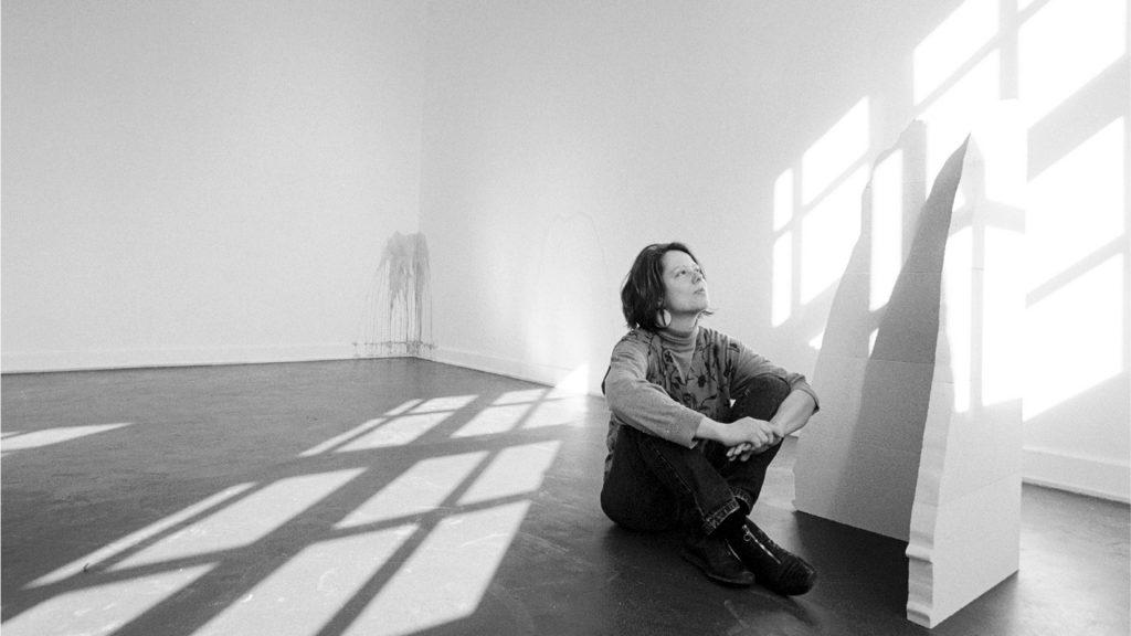 Reni Scholz im Kunsthaus Essen