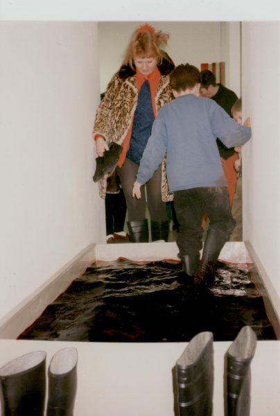 Blutrotes Wasser 001