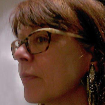 Reni Scholz Portrait 2020